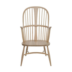 ercol Originals Chairmakers Chair Front