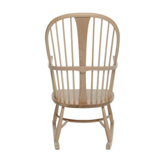 ercol Originals Chairmakers Rocking Chair Back