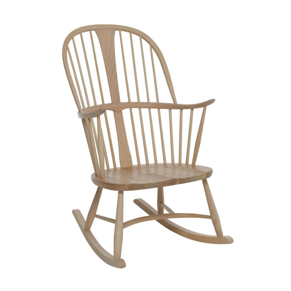 Strange Ercol Originals Chairmakers Rocking Chair Caraccident5 Cool Chair Designs And Ideas Caraccident5Info