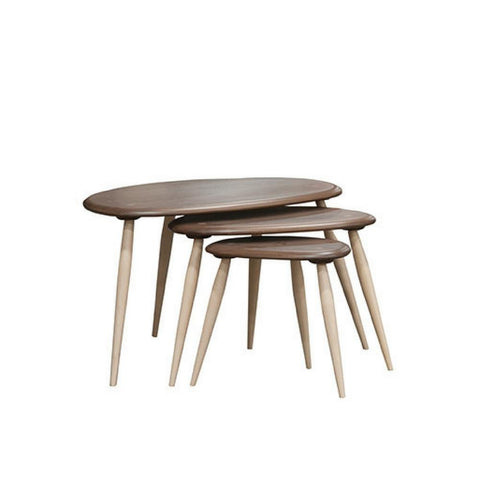 L.Ercolani Originals Nest of Tables