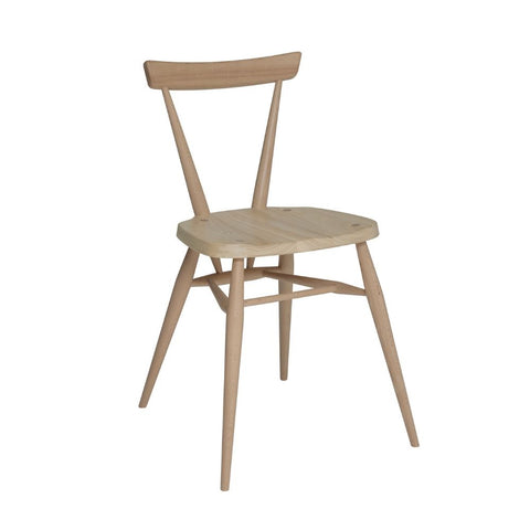 L.Ercolani Originals Stacking Chair