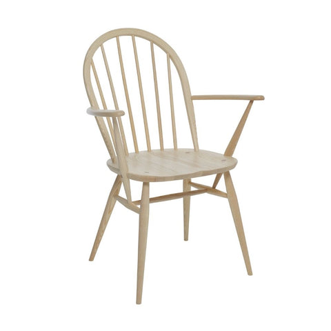 L.Ercolani Originals Windsor Arm Chair