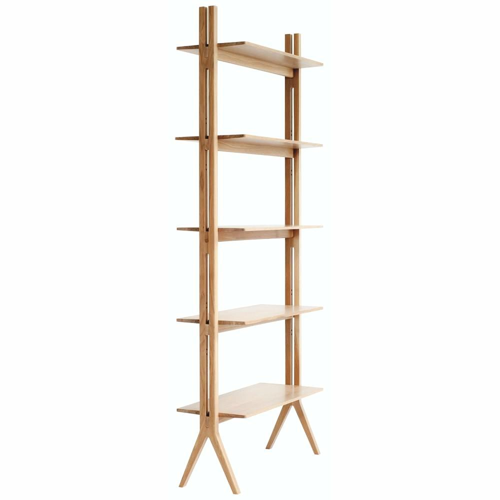 Ercol Tall Pero Shelves by Matthew Hilton