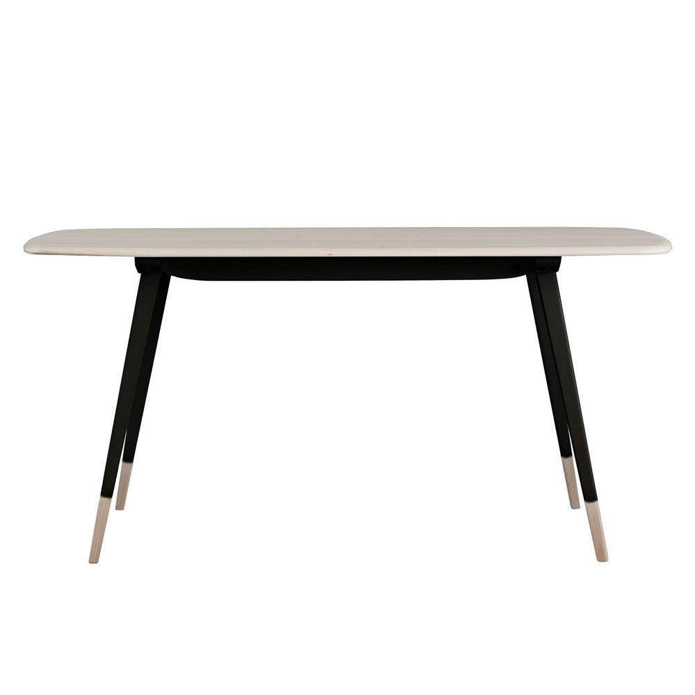 Ercol Originals Plank Table Graded Black