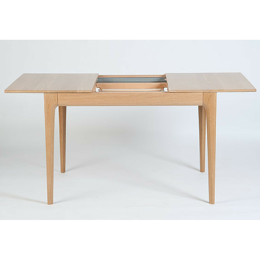 Ercol Romana Dining Table Extension Detail