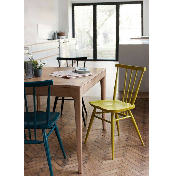 Ercol Romana Dining Table Extendable Palette Amp Parlor