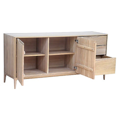 Ercol Romana Sideboard Large Open