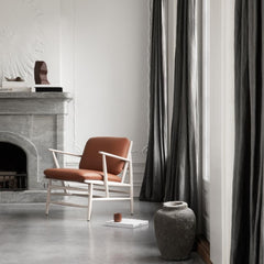 ercol Von Armchair by Atlasson Studio Styled in Living Room