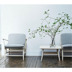 ercol Von chairs in waiting area
