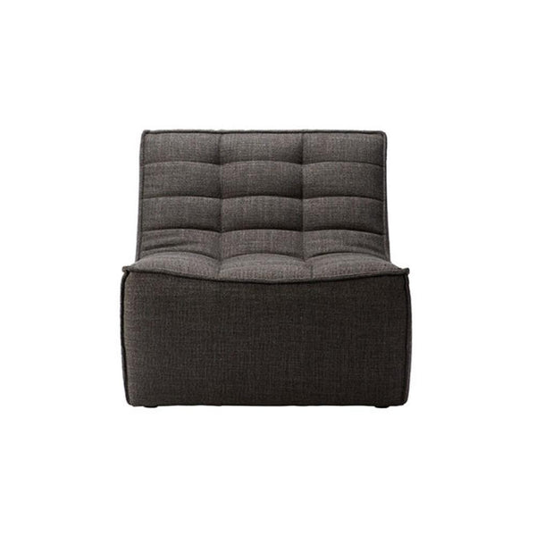 Ethnicraft N701 Sofa Chair Palette Amp Parlor Modern Design