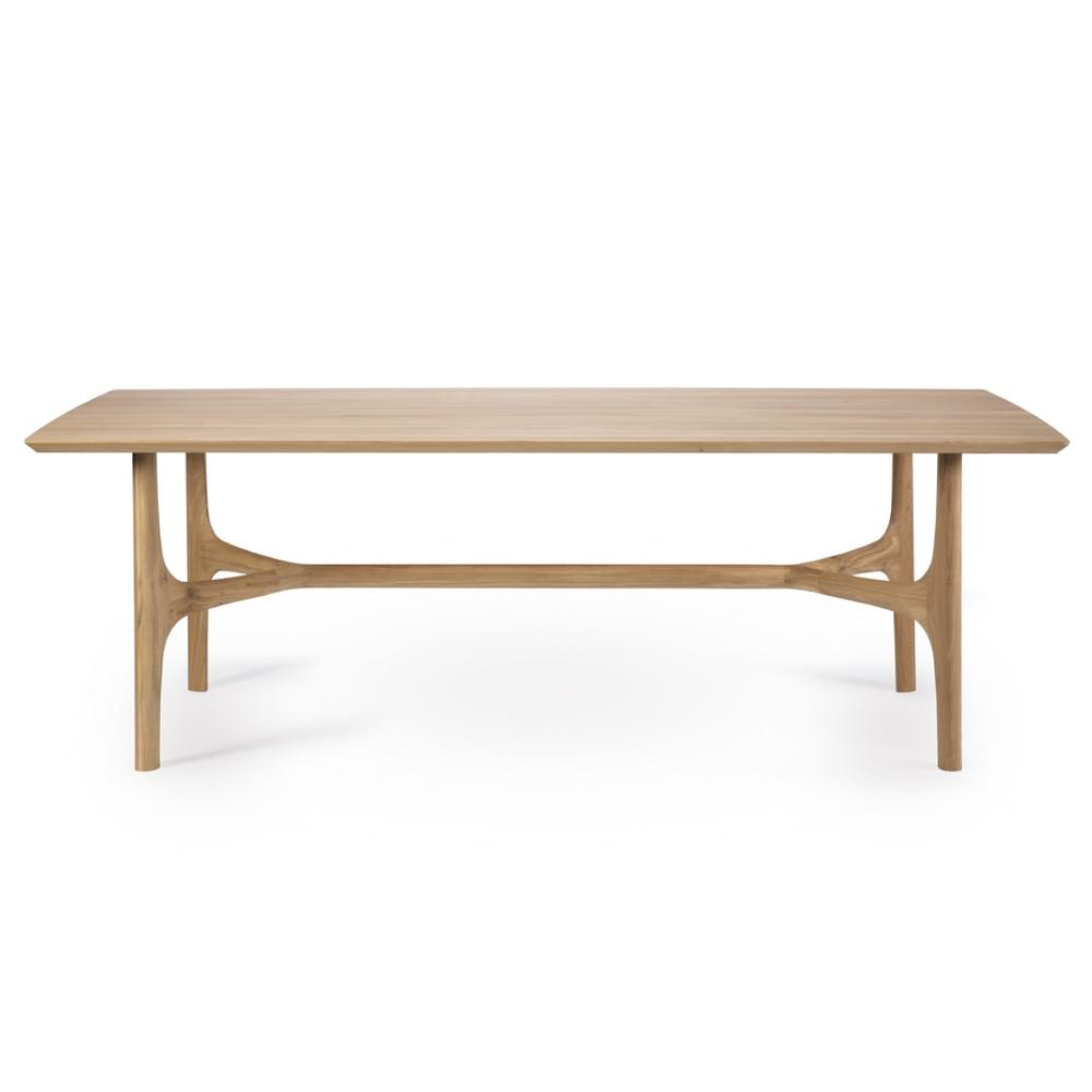 Ethnicraft Oak Nexus Dining Table