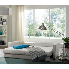Luonto Fantasy Sleeper Sofa in Living Room Open