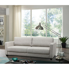 Luonto Fantasy Sleeper Sofa in Living Room with Lamp