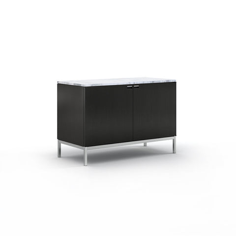 Florence Knoll Credenza 2-Position