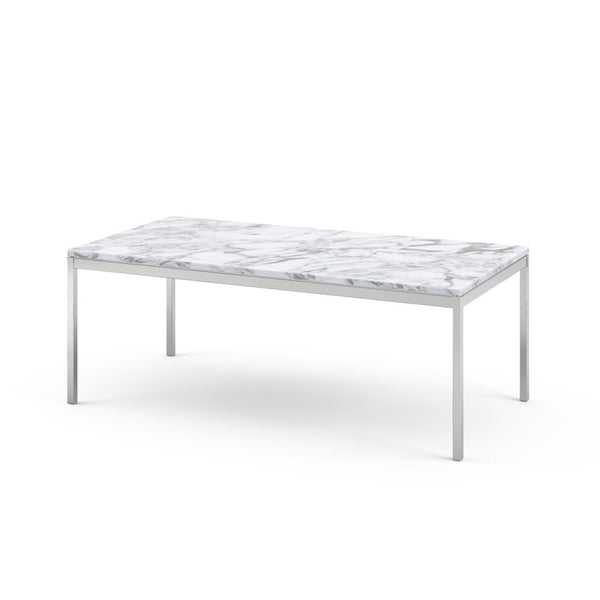 Glass Coffee Table Philippines: Florence Knoll Rectangular Coffee Table