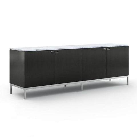 Florence Knoll Credenza 4-Position