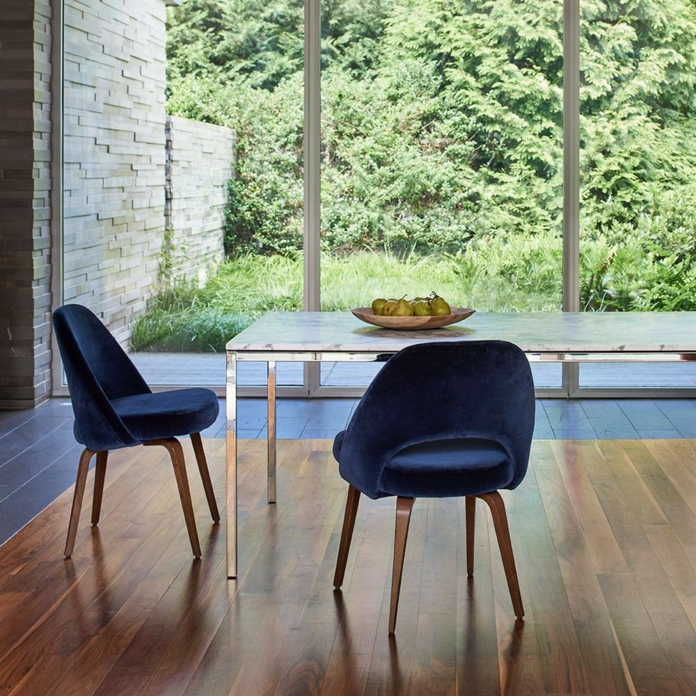 Marvelous Florence Knoll Dining Table Rectangular Palette Parlor Alphanode Cool Chair Designs And Ideas Alphanodeonline