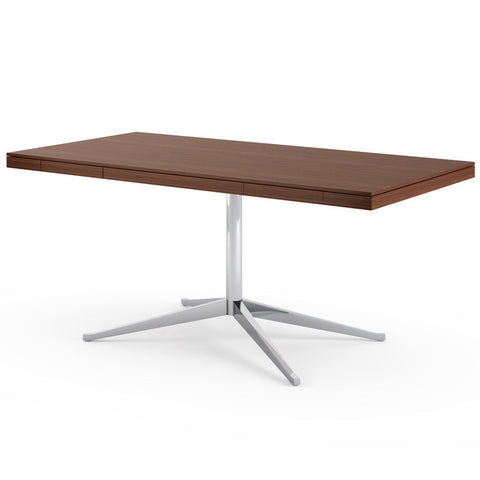 Florence Knoll Executive Desk