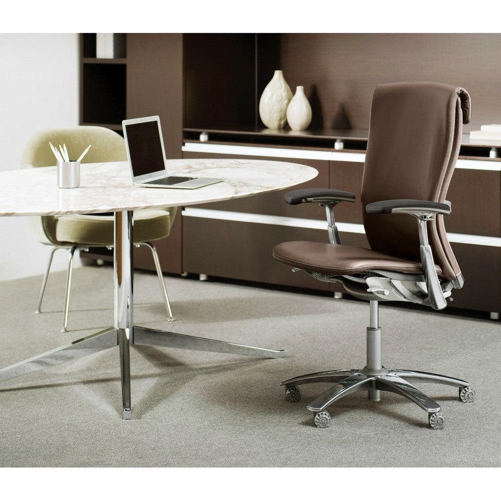Life Office Chair Formway Design Knoll Modern