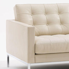 Florence Knoll Relaxed Sofa