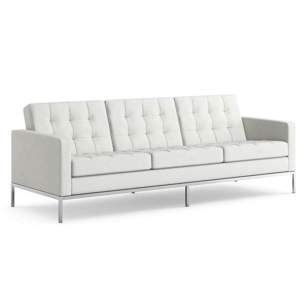 Florence knoll sofa lounge seating collection knoll palette parlor modern design - Florence knoll sofa gebraucht ...