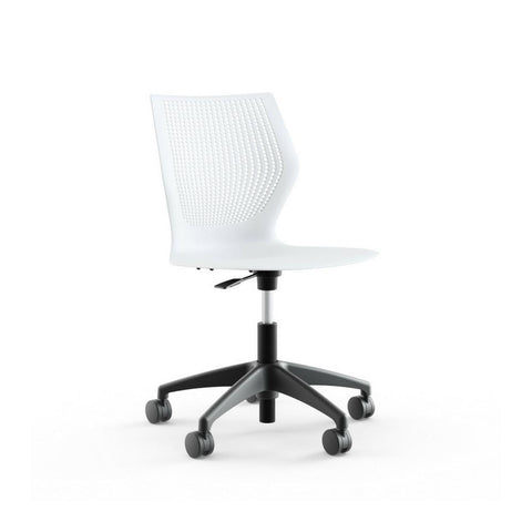 MultiGeneration Light Task Chair - Armless by Knoll