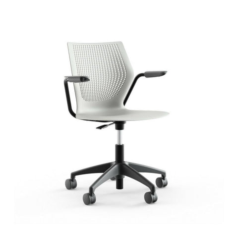 Knoll MultiGeneration Light Task Chair with Arms