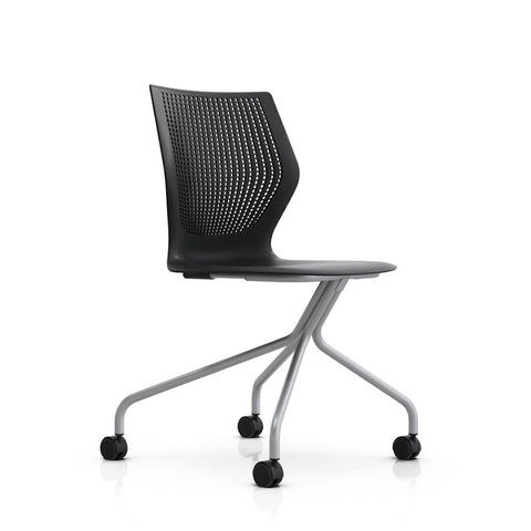 Knoll MultiGeneration Hybrid Base - Armless