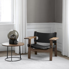 Fredericia Spanish Chair by Børge Mogensen
