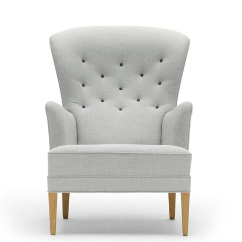 Carl  Hansen Heritage Chair FH419