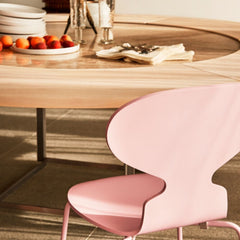 Fritz Hansen Ant Chair - Colored Ash