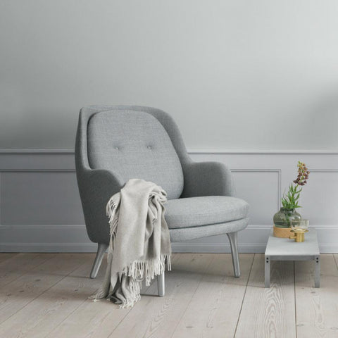 Fritz Hansen Cashmere Throw