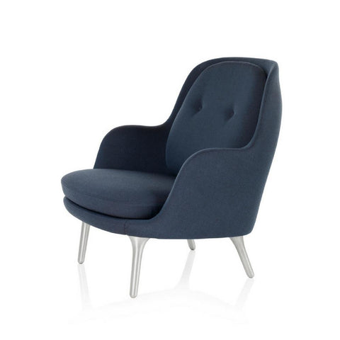Fritz Hansen Fri Chair by Jaime Hayon