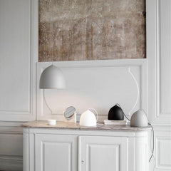 Fritz Hansen Gam Fratesi Suspence Pendants P1 and P2 Styled