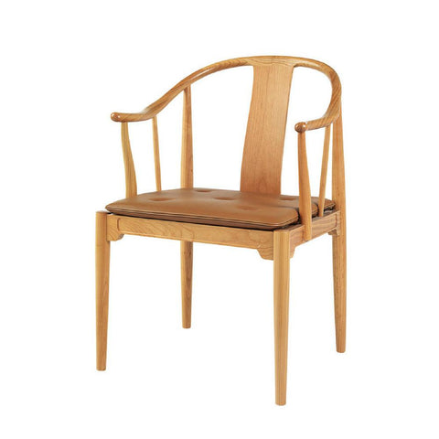 Fritz Hansen Hans Wegner China Chair