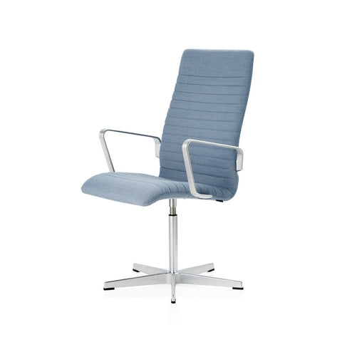 Fritz Hansen Oxford Chair Premium