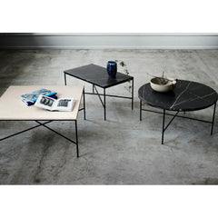 Fritz Hansen Paul McCobb Planner Coffee Tables Square, Rectangular and Round