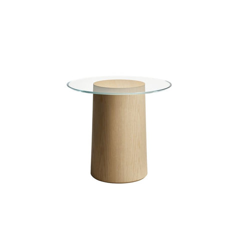 Fritz Hansen Stub Side Table