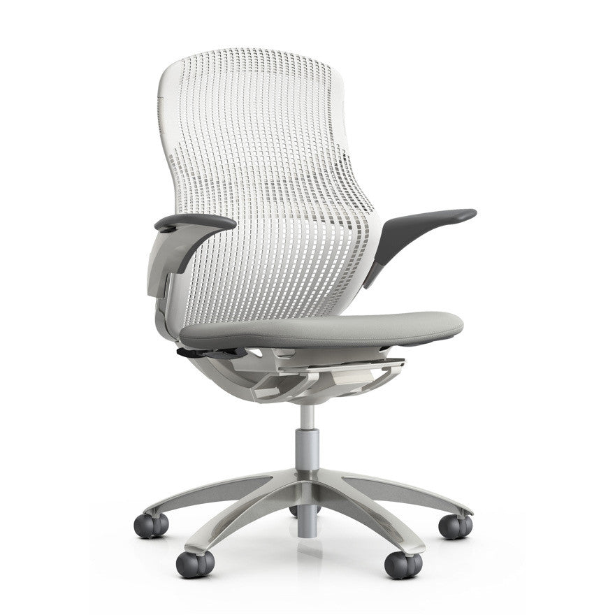 Generation by Knoll Office Chair | Modern Furniture | PALETTE & PARLOR