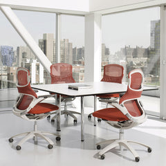 Generation by Knoll Office Chairs in Conference Room
