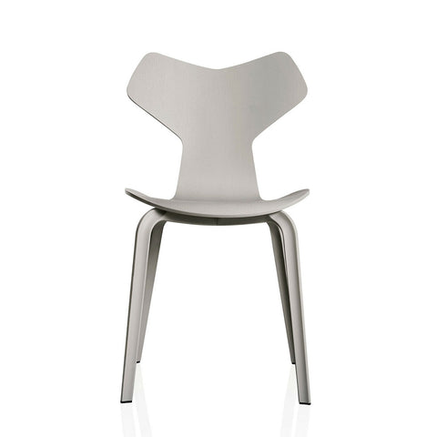 Grand Prix Chair | Wood Legs