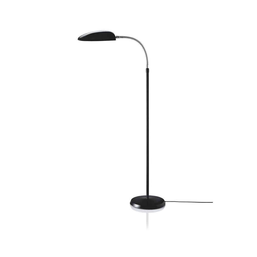 Cobra Floor Lamp by Greta Grossman for GUBI
