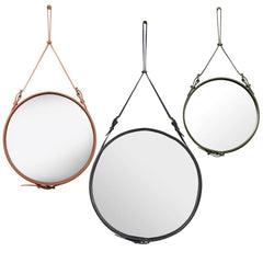 GUBI Adnet Mirrors all three sizes