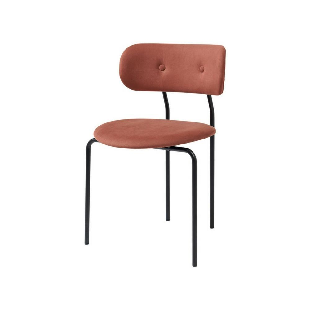GUBI Coco Dining Chair by OEO Studio