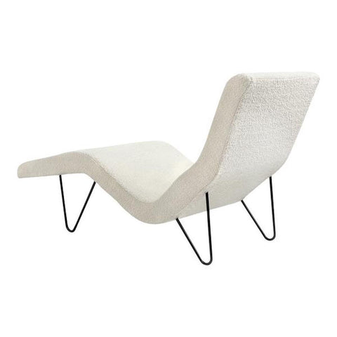 Gubi GMG Chaise by Greta Grossman