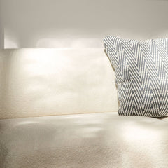 GUBI Wonder Sofa by Space Copenhagen cushion detail