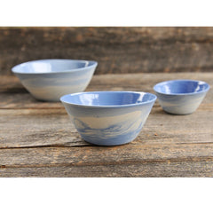 Haand Nesting Bowls Set of 3