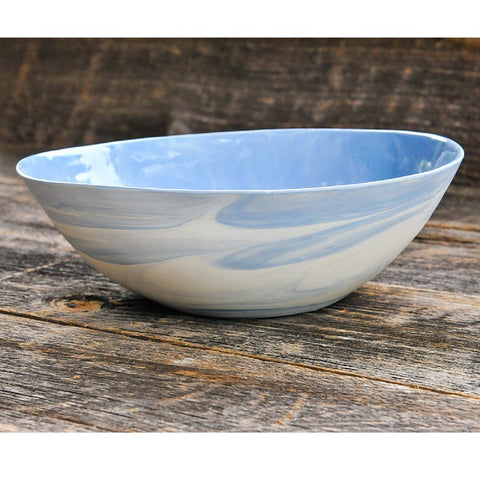 Haand Cloudware Serving Bowl
