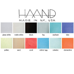 Haand Colors