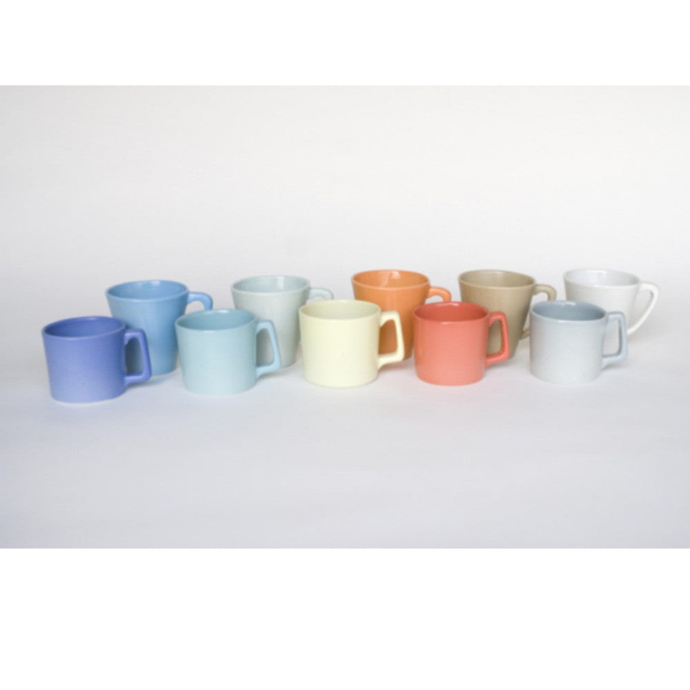 Haand Mugs Collection Bright Colors